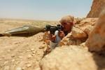Máy bay Iran chở vũ khí tới Iraq hai lần mỗi ngày