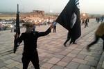 """ISIS lập Nhà nước Hồi giáo, bắt đầu """"kỷ nguyên thánh chiến mới"""""""