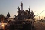 """Khủng bố Al-Qaeda sẽ đứng dậy chống lại """"ma mới"""" ISIS?"""
