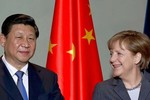 Thủ tướng Đức được cảnh báo nguy cơ gián điệp khi thăm Trung Quốc
