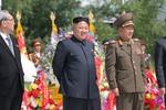 Triều Tiên bất ngờ kêu gọi thống nhất theo mô hình nhà nước liên bang