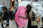 Siêu bão Neoguri chuẩn bị đổ bộ, Nhật Bản cảnh báo sơ tán diện rộng