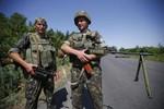 Tỷ phú Ukraine yêu cầu chính phủ Kiev không ném bom Donetsk