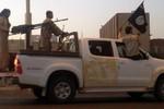 Nhóm khủng bố ISIS lấy 40 kg uranium tại Iraq