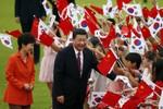 Các liên minh ở châu Á đang thay đổi theo hướng thực dụng