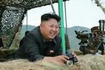 """Kim Jong-un đang khiến Hàn Quốc, Nhật Bản """"tức phát điên"""""""