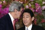 Mỹ phản đối Thủ tướng Nhật Bản đơn phương thăm Bắc Triều Tiên