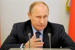 Chuyên gia Mỹ: Chiến lược của Putin ở Ukraine đã rơi theo MH17