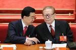 Reuters: Giang Trạch Dân, Hồ Cẩm Đào đồng ý điều tra Chu Vĩnh Khang