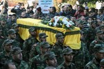 Một chỉ huy Hezbollah thiệt mạng tại Iraq