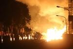 Nổ khí lớn tại Đài Loan, ít nhất 250 người thương vong