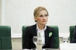 Nữ nghị sĩ Nga: Mỹ hỗ trợ Ukraine là đồng lõa trong tội ác chiến tranh