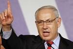 """Thủ tướng Israel cảnh báo Hamas sẽ phải """"trả giá đắt"""""""