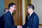 Bộ trưởng Ngoại giao Triều Tiên thăm Việt Nam và 4 nước Đông Nam Á