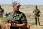 Nga bác cáo buộc tái triển khai lực lượng tại biên giới Ukraine