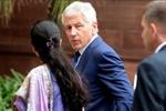 Bộ trưởng Quốc phòng Mỹ thăm Ấn Độ thúc đẩy hợp tác quân sự