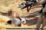 Khủng bố IS tung ảnh thảm sát người Yazidi tại Iraq