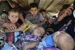 Khủng bố IS sát hại 500 người Yazidi, Mỹ đẩy mạnh ném bom