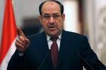 Thủ tướng Iraq quyết không từ chức, sẽ dùng quân đội để giữ quyền lực?