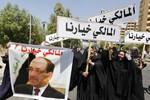 Thủ tướng Iraq chấp thuận từ chức trong hòa bình