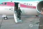 Kim Jong-un có chuyên cơ mới do Ukraine chế tạo