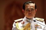 Tướng đảo chính được bầu làm Thủ tướng Thái Lan