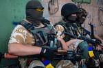 Chỉ huy Tiểu đoàn Dobass kêu gọi Kiev tiếp viện nhanh chóng