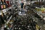 Động đất tấn công Mỹ ước tính gây thiệt hại hơn 1 tỷ USD