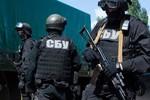 Ukraine tuyên bố bắt giữ 10 lính Nga ở xâm nhập biên giới