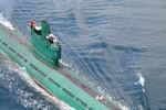 Triều Tiên phát triển tàu ngầm mang tên lửa đạn đạo