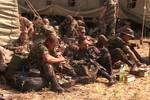 Hơn 60 binh sĩ Ukraine bỏ hàng ngũ xin tị nạn ở Nga