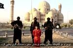 IS chặt đầu tù nhân người Kurd sau khi thảm sát 300 binh sĩ Syria