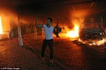 Khủng bố đánh cắp 11 máy bay tại Libya, Mỹ lo ngại tấn công dịp 11/9