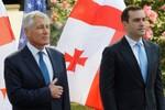 Bộ trưởng Quốc phòng Mỹ kêu gọi Nga rút quân khỏi biên giới Gruzia