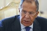 Lavrov: Phương Tây có thể lấy IS làm cái cớ để ném bom phe Assad