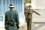 Triều Tiên hồi hương người Hàn Quốc đào thoát