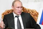 Putin: Nga sẽ không tham gia cuộc chạy đua vũ trang mới