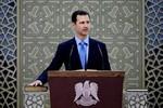 Đồng minh Iran đang thất vọng về chính quyền Assad
