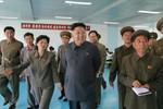 Đại sứ Trung Quốc: Kim Jong-un có thể thăm Bắc Kinh