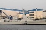 Taliban tấn công tàu khu trục Pakistan mua của Trung Quốc