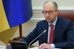 Thủ tướng Ukraine báo động chiến đấu mức cao nhất