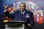 NATO: Quân đội Nga vẫn hoạt động trong lãnh thổ Ukraine