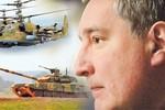 Phó Thủ tướng Nga tự hào khi Đô đốc Mỹ thừa nhận khả năng tàu ngầm