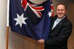 Thủ tướng New Zealand: Đã đến lúc gỡ bỏ biểu tượng Anh ra khỏi quốc kỳ