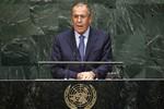 Nga cáo buộc Mỹ muốn làm chỉ huy của thế giới