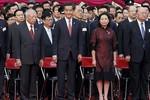 Người biểu tình Hồng Kông yêu cầu đặc khu trưởng từ chức vào 2/10