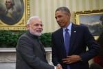 Mỹ-Ấn tăng cường hợp tác an ninh tạo ra đối trọng mới với Trung Quốc