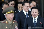 Hàn Quốc bối rối trước chuyến thăm bất ngờ của quan chức Triều Tiên