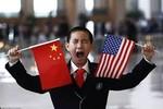 Vượt Mỹ, Trung Quốc trở thành nền kinh tế lớn nhất thế giới