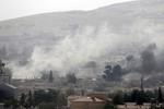Liên Hợp Quốc: Nếu Kobani thất thủ, hàng ngàn người có thể bị tàn sát